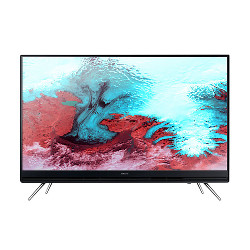 "TV LED Samsung UE49K5100AK - Classe 49"" - 5 Series TV LED - 1080p (Full HD) - noir indigo"