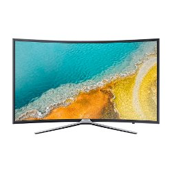 "TV LED Samsung UE49K6300AK - Classe 49"" - 6 Series incurvé TV LED - Smart TV - 1080p (Full HD) - Titane foncé"