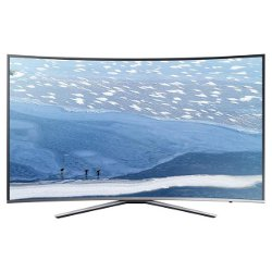 TV LED Samsung - Smart UE49KU6500 Ultra HD 4K Curvo