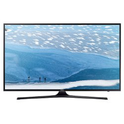 TV LED Samsung - Smart UE50KU6000 Ultra HD 4K