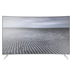 TV LED Samsung - Smart UE55KS7500 SUHD 4K Curvo