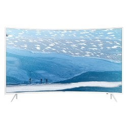 TV LED Samsung - Smart UE55KU6510 Ultra HD 4K Curvo