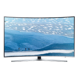TV LED Samsung - Smart UE55KU6670 Ultra HD 4K Curvo
