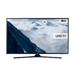 prezzo TV LED Smart UE65KU6000 Ultra HD 4K