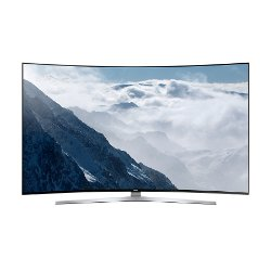 TV LED Samsung - Smart UE78KS9500 SUHD 4K Curvo