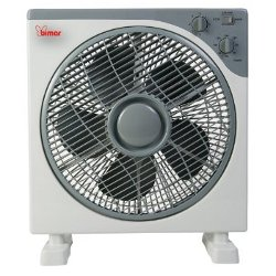 Ventilatore Bimar - Ventilatore box fan vbox34t