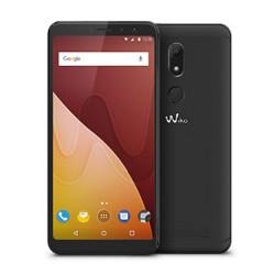 Smartphone View Prime Black 64 GB Dual Sim