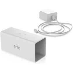 Arlo Pro Charging Station - Adapteur d'alimentation et chargeur de batterie - connecteurs de sortie : 2