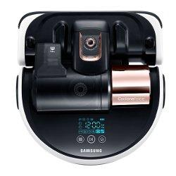 Robot aspirapolvere Samsung - POWERBot VR20H9050UW