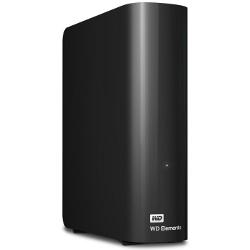 Hard disk esterno WESTERN DIGITAL - Elements desktop 2tb usb 3.0