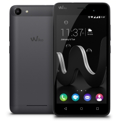 Smartphone Wiko - JERRY TRUE BLACK