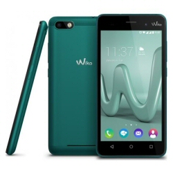 Smartphone Lenny 3 Bleen Blu- wiko - monclick.it