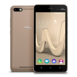 Smartphone Wiko - Lenny 3 Gold