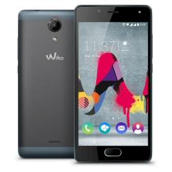 Smartphone Wiko U FEEL - Smartphone - double SIM - 4G LTE - 16 Go - microSDXC slot - GSM - 5
