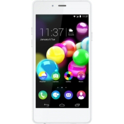 Smartphone Wiko - Highway pure white silver