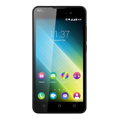 Smartphone Wiko - LENNY 2 DUAL SIM BLACK