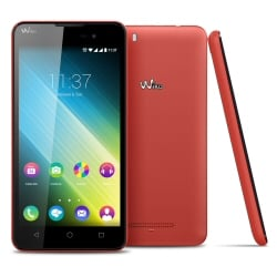Smartphone Wiko - Lenny 2 Coral