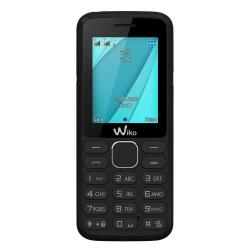 Telefono cellulare Wiko - Lubi 4 Black