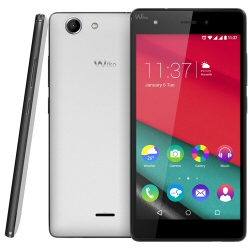 Smartphone Wiko - Pulp 4G White