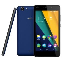Smartphone Wiko - Pulp Fab Blue