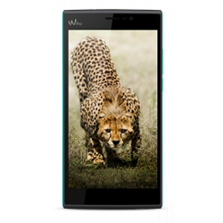 Smartphone Wiko - Ridge Fab Black-Grey