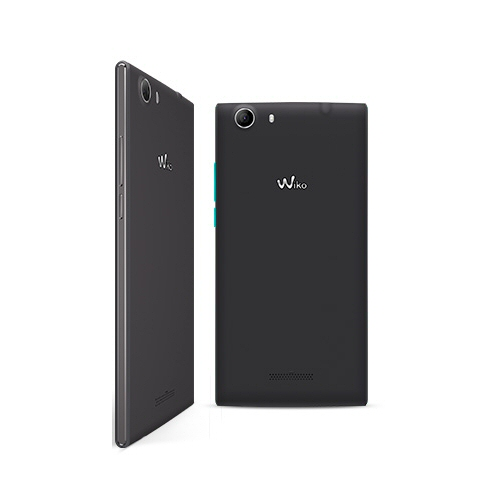 Wiko - RIDGE FAB BLACK-GREY