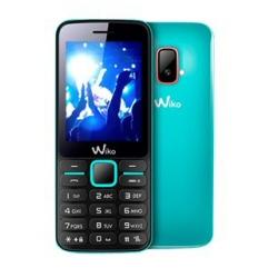 Telefono cellulare Wiko - Riff bleen