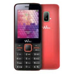 Telefono cellulare Wiko - Riff coral