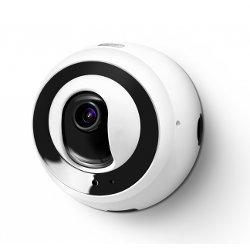 Telecamera per videosorveglianza Sitecom - Wi-fi home cam dome