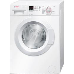Lave-linge Bosch Serie 4 WLG20165IT - Machine à laver - pose libre - largeur : 59.8 cm - profondeur : 40 cm - hauteur : 84.8 cm - chargement frontal -