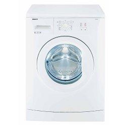 Lave-linge Beko WMB5800 - Machine � laver - pose libre - largeur : 60 cm - profondeur : 46.5 cm - hauteur : 84 cm - chargement frontal - 5 kg - 800 tours/min