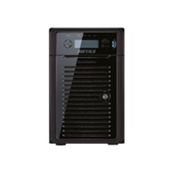 Nas Buffalo Technology - Wsh5610dn12s2eu
