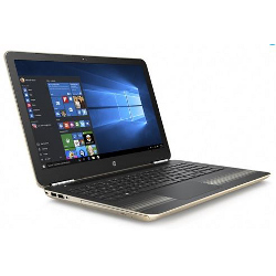 Notebook HP - Pavilion 15-au009nl