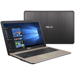 Notebook Asus - X540LJ-XX171T