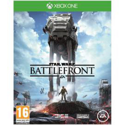 Videogioco Electronic Arts - Xbox one star wars battlefront