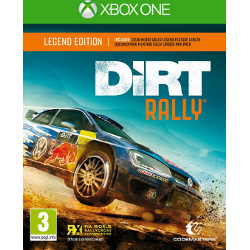 Videogioco Codemasters - Xbox One Dirt Rally Legend Edition