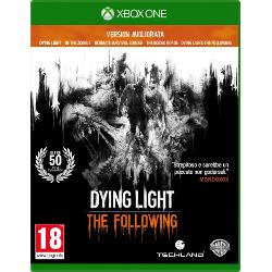 Videogioco Warner bros - Dying Light Enhanced Following Xone