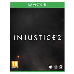 Videogioco Warner bros - INJUSTICE 2 - Xbox One