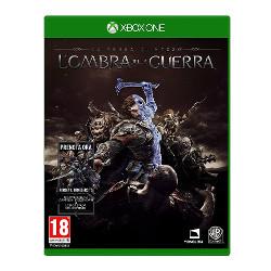 Videogioco Warner bros - La Terra di Mezzo: L'Ombra della Guerra - Xbox One