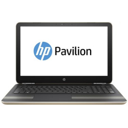 Notebook HP - Pavilion 15-au035nl