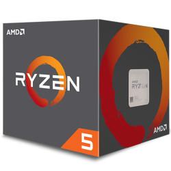 Processore Gaming Ryzen 5 1400 3.4ghz 4 core 65w