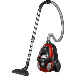 Aspirateur Electrolux AeroPerformer Z9910EL - Aspirateur - traineau - sans sac - rouge amour