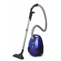 Aspirateur Electrolux PowerForce ZPFPARKETT - Aspirateur - traineau - sac