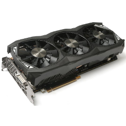 Scheda video Zotac - Zotac vga geforce gtx 980 ti 6gb