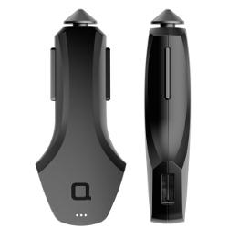 Caricabatteria Nonda - Zus reversible usb car charger