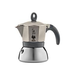 Macchina da caffè Bialetti - Moka Induzione Oro 3 Tazze