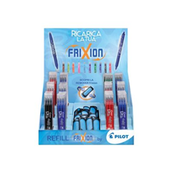 Penna Pilot - Cf72expo refill frixion ball+gomme
