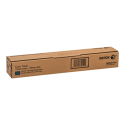 Xerox - Ciano - originale - cartuccia toner - sold 006r01384