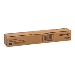 Toner Xerox - Ciano - originale - cartuccia toner - sold 006r01384