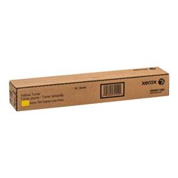 Xerox - Giallo - originale - cartuccia toner - sold 006r01386